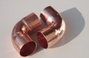 copper trading in india